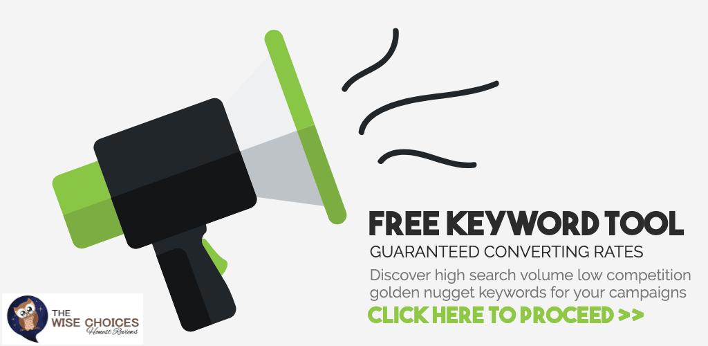 Best Free Keyword Tool